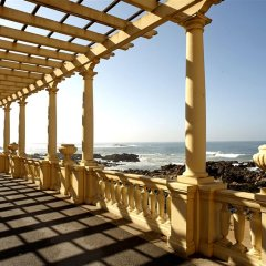 Sheraton Porto Hotel & Spa пляж фото 2