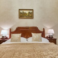 Апартаменты Presidential Apartment In The Old Town Square комната для гостей фото 2