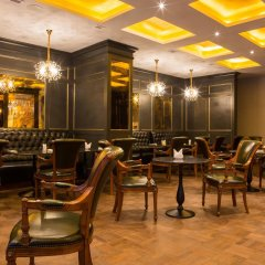 Гостиница Best Western Plus Astana питание
