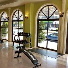 Отель Hula Hula Anana фитнесс-зал фото 4