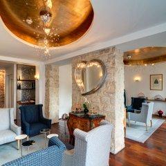 Отель Lorette - Astotel Франция, Париж - 10 отзывов об отеле, цены и фото номеров - забронировать отель Lorette - Astotel онлайн интерьер отеля фото 2