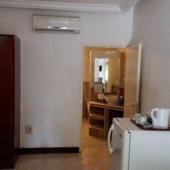 Отель Afrikiko Riverfront Resort удобства в номере фото 2