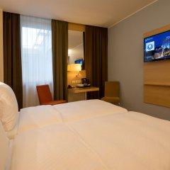 Radisson Blu Latvija Conference & Spa Hotel, Riga комната для гостей фото 2