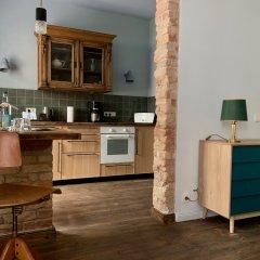 Апартаменты Brilliant Apartments Berlin удобства в номере