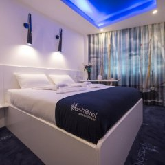 Pasha Moda Hotel Турция, Стамбул - 1 отзыв об отеле, цены и фото номеров - забронировать отель Pasha Moda Hotel онлайн комната для гостей фото 5