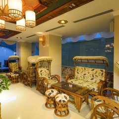 Green World Hotel Nha Trang Нячанг детские мероприятия