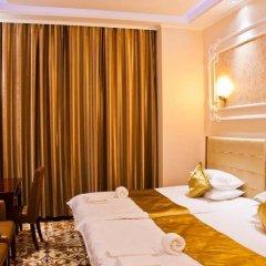 Гостиница Sky Luxe Hotel Казахстан, Нур-Султан - отзывы, цены и фото номеров - забронировать гостиницу Sky Luxe Hotel онлайн комната для гостей фото 4