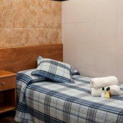 Отель Pensión Segre комната для гостей фото 7