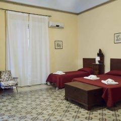 Отель Alloggio della Posta Vecchia Агридженто комната для гостей фото 2
