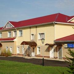 Гостиница Красноусольск фото 19