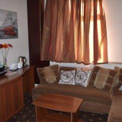 Апартаменты Эрмитаж комната для гостей фото 4