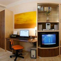 Отель Central Apartments Vienna (CAV) Австрия, Вена - отзывы, цены и фото номеров - забронировать отель Central Apartments Vienna (CAV) онлайн удобства в номере