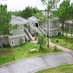 Отель Dalat Edensee Lake Resort & Spa Уорд 3 фото 5