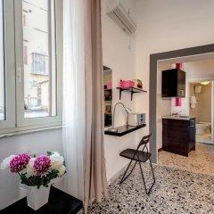 Отель Amar Roma удобства в номере фото 2