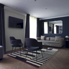 Отель Bachaumont Франция, Париж - отзывы, цены и фото номеров - забронировать отель Bachaumont онлайн комната для гостей