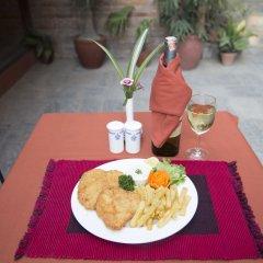 Отель Manang Непал, Катманду - отзывы, цены и фото номеров - забронировать отель Manang онлайн питание фото 2
