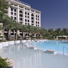 Отель Palazzo Versace Dubai бассейн