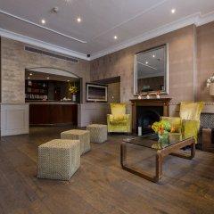 Отель Phoenix Hotel Великобритания, Лондон - 11 отзывов об отеле, цены и фото номеров - забронировать отель Phoenix Hotel онлайн интерьер отеля фото 2