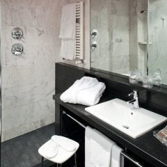 Отель Catalonia Port Испания, Барселона - отзывы, цены и фото номеров - забронировать отель Catalonia Port онлайн ванная