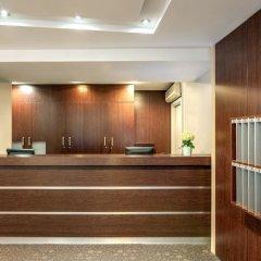 Отель Citadines Republique Paris интерьер отеля