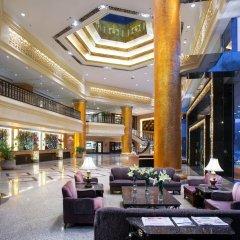 New World Shunde Hotel интерьер отеля фото 3