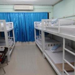 Отель Khaosan River Inn Hostel Таиланд, Бангкок - отзывы, цены и фото номеров - забронировать отель Khaosan River Inn Hostel онлайн спа