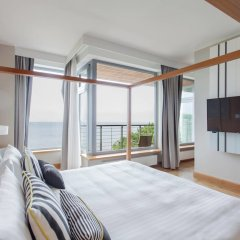 Отель Sopot Marriott Resort & Spa балкон