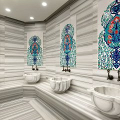Taxim Express Istanbul Турция, Стамбул - 3 отзыва об отеле, цены и фото номеров - забронировать отель Taxim Express Istanbul онлайн бассейн фото 2