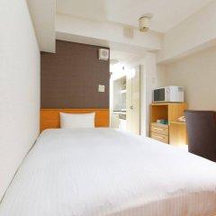 Отель Flexstay Inn Shirogane Япония, Токио - отзывы, цены и фото номеров - забронировать отель Flexstay Inn Shirogane онлайн комната для гостей фото 3