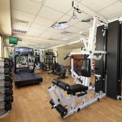 Florida Al Souq Hotel фитнесс-зал