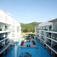 Отель The Old Phuket - Karon Beach Resort