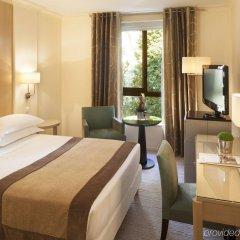 Отель Hôtel Garden Elysées комната для гостей фото 3