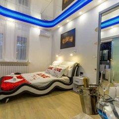 Отель Prive Apartments Сербия, Белград - отзывы, цены и фото номеров - забронировать отель Prive Apartments онлайн комната для гостей