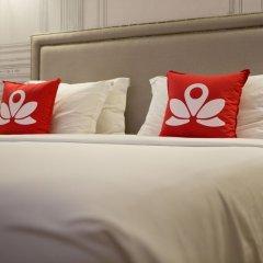Отель ZEN Rooms Sukhumvit 20 комната для гостей