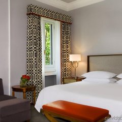 Отель Sheraton Diana Majestic комната для гостей фото 2