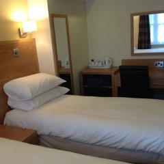 Отель Regency Hotel Parkside Великобритания, Лондон - отзывы, цены и фото номеров - забронировать отель Regency Hotel Parkside онлайн