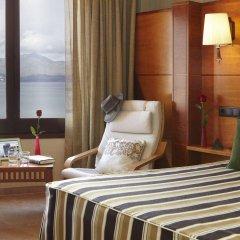 Hotel Spa Porto Cristo комната для гостей фото 4