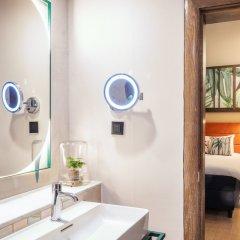 Отель Indigo Brussels - City Бельгия, Брюссель - отзывы, цены и фото номеров - забронировать отель Indigo Brussels - City онлайн фото 3
