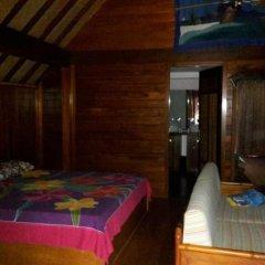 Отель Bungalow Manuka Французская Полинезия, Бора-Бора - отзывы, цены и фото номеров - забронировать отель Bungalow Manuka онлайн фото 3