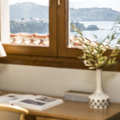 Отель Fiorella Sea View спа