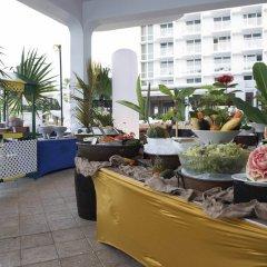 Отель Hilton Rose Hall Resort & Spa - All Inclusive Ямайка, Монтего-Бей - отзывы, цены и фото номеров - забронировать отель Hilton Rose Hall Resort & Spa - All Inclusive онлайн фото 3