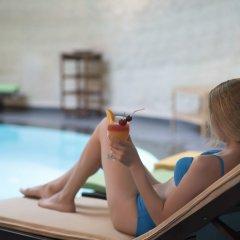 Отель Best Western Premier Cappadocia - Special Class бассейн фото 2