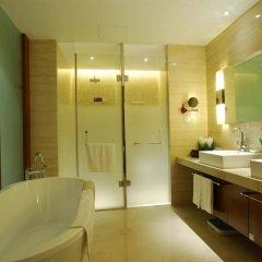 Отель Golden Bay Resort Китай, Сямынь - отзывы, цены и фото номеров - забронировать отель Golden Bay Resort онлайн ванная
