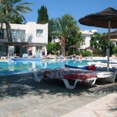 Отель Paphos Gardens Holiday Resort фото 3