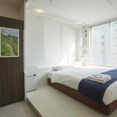 Отель & And Hostel Япония, Хаката - отзывы, цены и фото номеров - забронировать отель & And Hostel онлайн комната для гостей фото 4