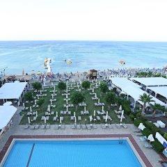 Iliada Beach Hotel с домашними животными
