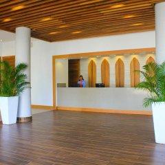 Отель Viva Wyndham Tangerine Resort - All Inclusive интерьер отеля