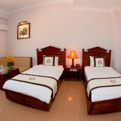 Отель Ocean Star Hotel Вьетнам, Вунгтау - отзывы, цены и фото номеров - забронировать отель Ocean Star Hotel онлайн детские мероприятия