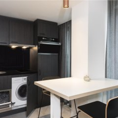 Отель Adina Apartment Hotel Leipzig Германия, Лейпциг - отзывы, цены и фото номеров - забронировать отель Adina Apartment Hotel Leipzig онлайн в номере