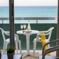 Costantiana Beach Hotel Apartments питание
